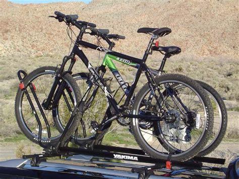 4runner Bike Rack by Toyota 4runner Forum Largest 4runner Forum Yakima Bike