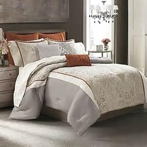 manor hill 174 deco opulence comforter set bed bath beyond
