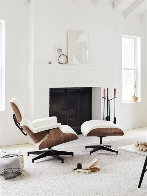 Eames Chair Ottoman by Eames 174 Lounge Chair And Ottoman Herman Miller