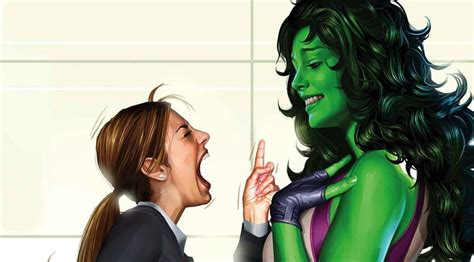 She Hulk and Rogue Swoon in New Novels from Marvel   GeekDad