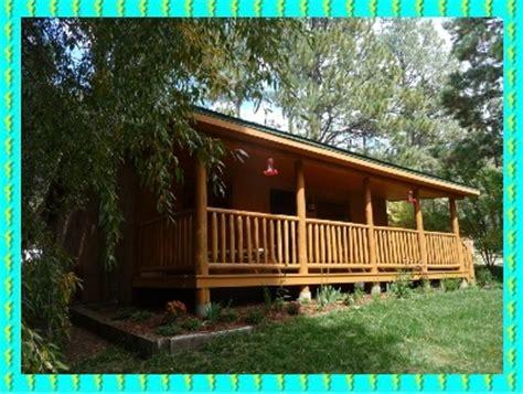 Hummingbird Cabin by Hummingbird Cabin On The Pecos