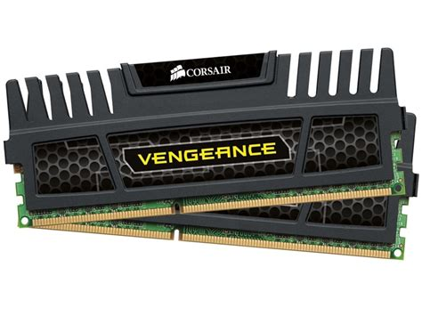 Ram Vengeance 4gb Corsair 16gb 2x8gb Ddr3 1600mhz Cl10 Lp Vengeance Desktop Ram Centre Best Pc Hardware