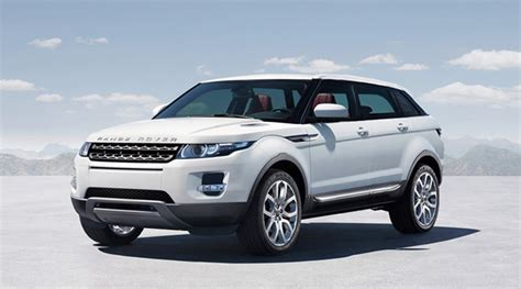 range rover small the compact suv range rover evoque land rover autos