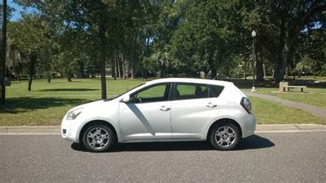 2010 pontiac vibe for sale pontiac vibe for sale florida carsforsale