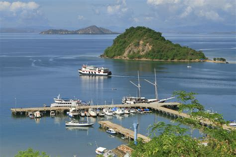 ferry labuan bajo to sumba flores discovery hidden treasure in east indonesia