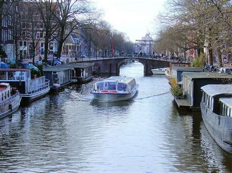 best canal boat tour amsterdam guided canal boat tour through the historic city of amsterdam