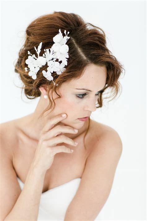 Brautschmuck Haare Hochzeit by Haar Brautschmuck