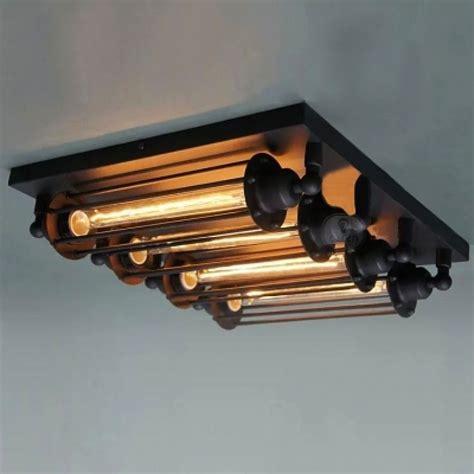 black industrial flush mount light 17 best ideas about flush mount ceiling on