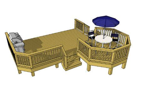 home  plans lowelevationdecks home