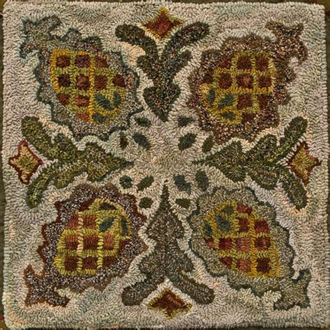 Wool Rug Hooking Patterns by 1000 Images About Hooked Rugs On Hooked