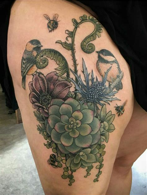 fern tattoos design succulents ferns tattoos fern