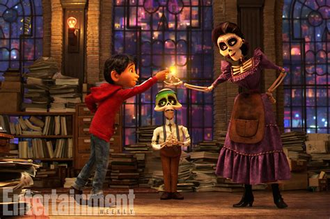 film coco release date coco pixar s new film took a cue from monsters inc ew com