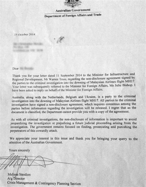 Contingent Offer Letter Government Contract extraordinary rendition archives sander venema