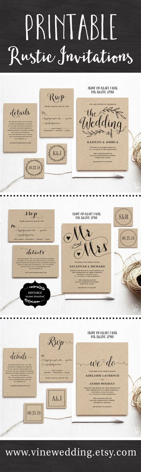 Wedding Invitations Budget by Stunning Wedding Invitations On A Budget Pictures