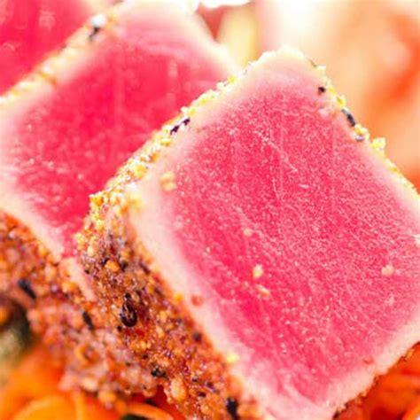 cucinare tonno rosso ricette tonno rosso antipasti primi e secondi piatti con