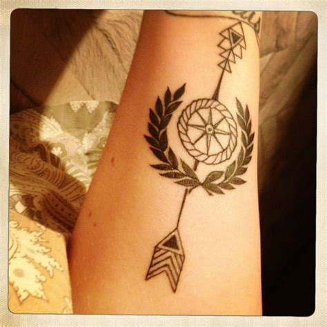 rose wreath tattoo 99 best compass images on ideas