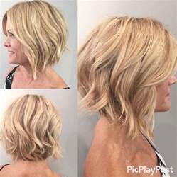 bob wavy hairstyles for 50 22 cute graduated bob hairstyles short haircut designs