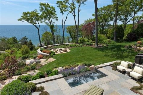 garden hill design ideas hill landscaping original and creative ideas for sloping