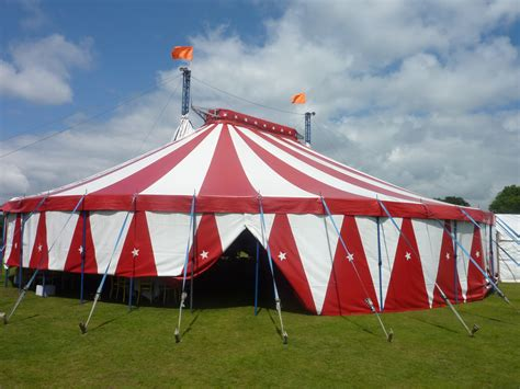 best big big top marquee simon p events