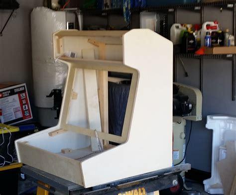 bar top arcade cabinet how to make a bar top arcade cabinet i like to make stuff