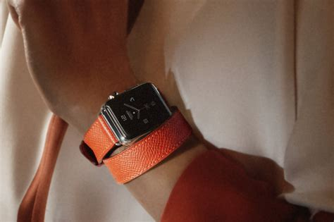Apple Watch Hermès wristbands are now available for sale   L'Officiel Malaysia