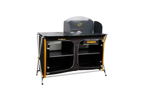 oztrail c kitchen deluxe with sink dwights outdoors