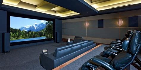 home theatre design on a budget home theater design ideas 187 page 3 187 design and ideas