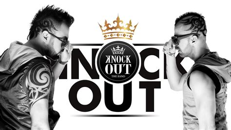 knock out knock out with a new single news balkanika television