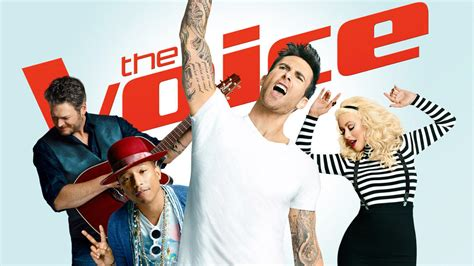 voice judges 2015 usa the voice cancelled or renewed for season 9