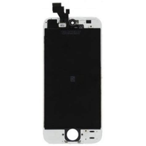 Lcd Iphone 5g iphone 5g lcd screen assembly premium quality white