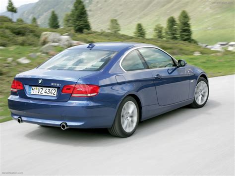 2006 Bmw 3 Series Coupe by Bmw 3 Series Coupe 2006 Car Picture 049 Of 185
