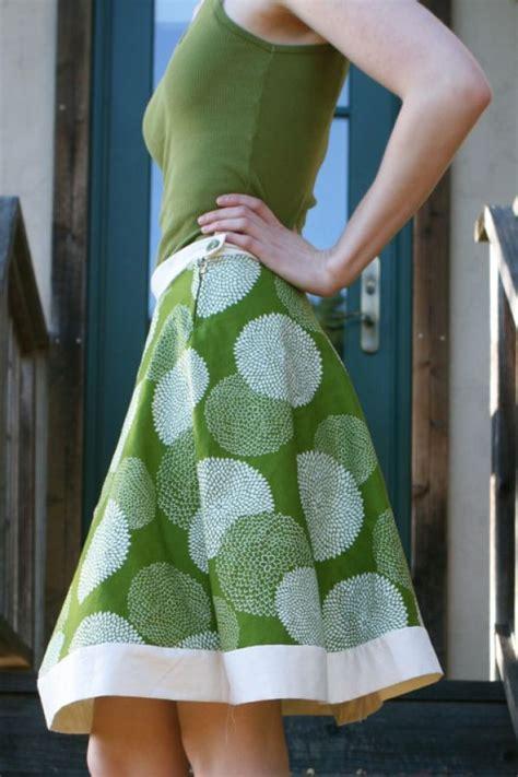 pattern skirt pinterest 7 easy skirt patterns diy projects sewing pinterest