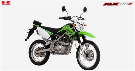 Shockbreaker Trail kawasaki trail klx 150s spec modifikasi dan spesifikasi motor