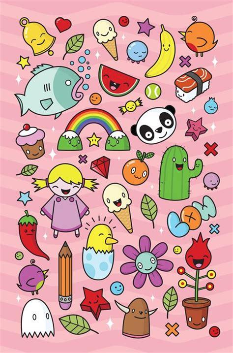 imagenes de utiles kawaii cute overload kawaii draw illustration diy how to