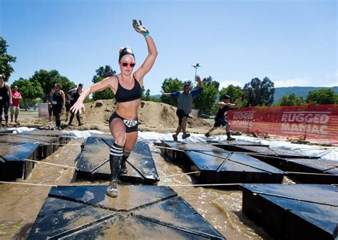 Rugged Manic by Rugged Maniac Obstacle Course Rugs Ideas