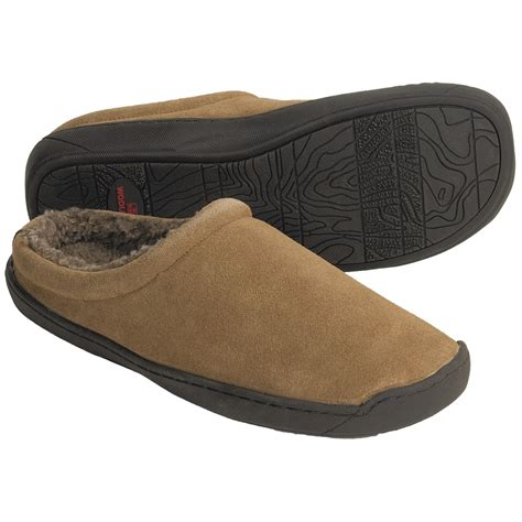 clog slippers woolrich bourbon clog slippers for 3510h