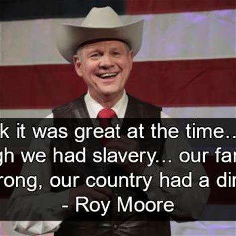 Roy Moore Memes - progressive secular humanist