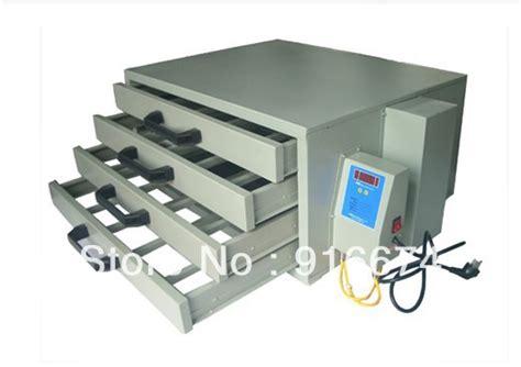 silk screen drying cabinet aliexpress com buy fast free shipping silk screen