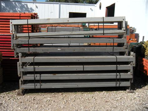 Used Pallet Racks For Sale by Used Pallet Racks And Racking