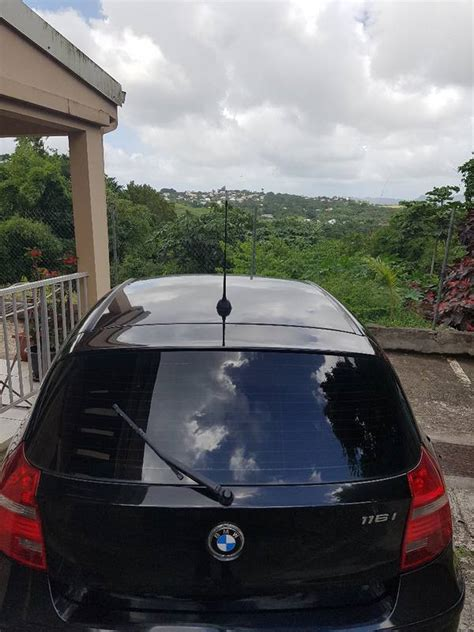 Bmw Serie 1 Coupé Occasion Martinique by Bmw Serie 1 Annonce Voitures Martinique Cyphoma