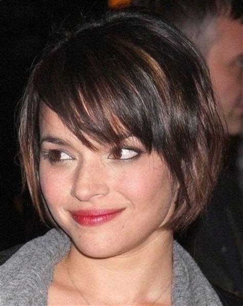 bob haircuts side swept bangs 5 alluring side swept bangs hairstyles pretty designs