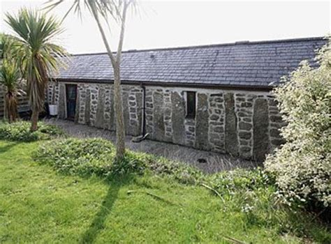 End Cottage by Lands End Cottage In Lower Treave Near Penzance Cornwall