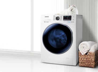 Mesin Cuci Samsung Pintu Depan jual samsung mesin cuci front load wd75j5410aw murah