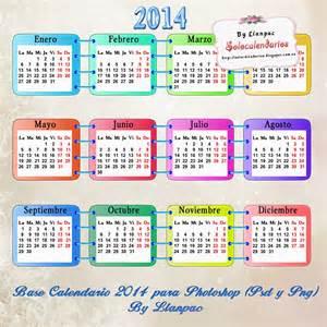 Calendario 2014 Colombia Calendario 2014 Para Imprimir