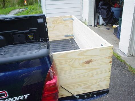 truck bed cer diy 1000 ideas about truck bed extender on pinterest truck