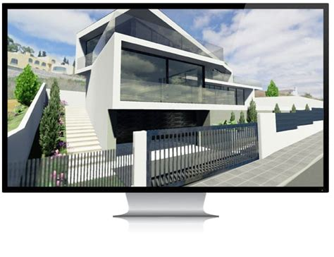 software architettura interni software per rendering 3d di architettura edificius