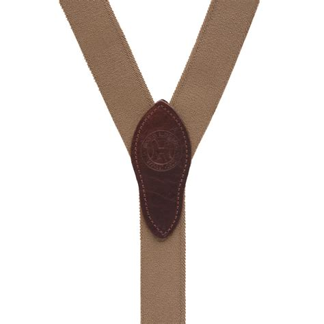 comfortable suspenders desert rugged comfort suspenders trigger snap