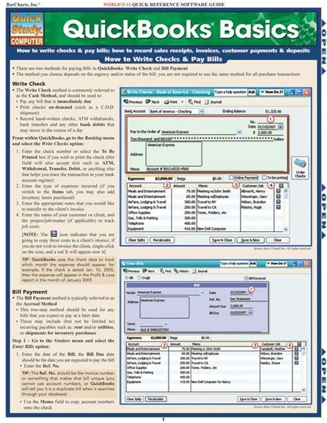 quickbooks accounting tutorial pdf quickbooks basics the o jays math and teaching