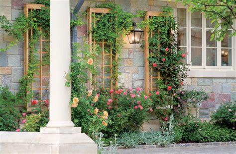 Interior Home Designing Beautiful Garden Trellis Ideas Pictures Holding Site