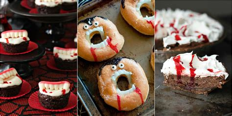 halloween themed treats vire themed food vire inspired halloween snacks